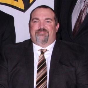 Bob Gearhart, President