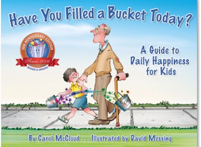 Fill My Bucket - Information on Bucketfilling