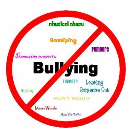 Olweus Bully Prevention Program