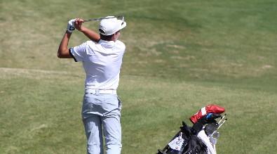 Boys Golf Headed Towards State