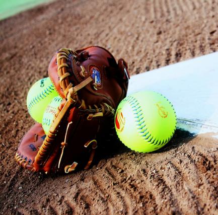 Fast Pitch Softball Schedule