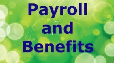 Payroll/Benefits Specialist Contact Information