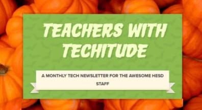 Technology News Letter Logo