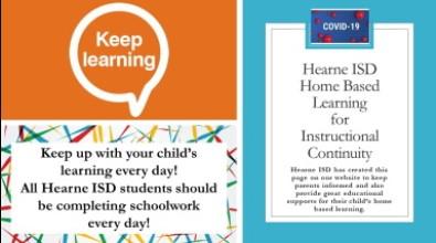 COVID-19 Parent & Student Resources