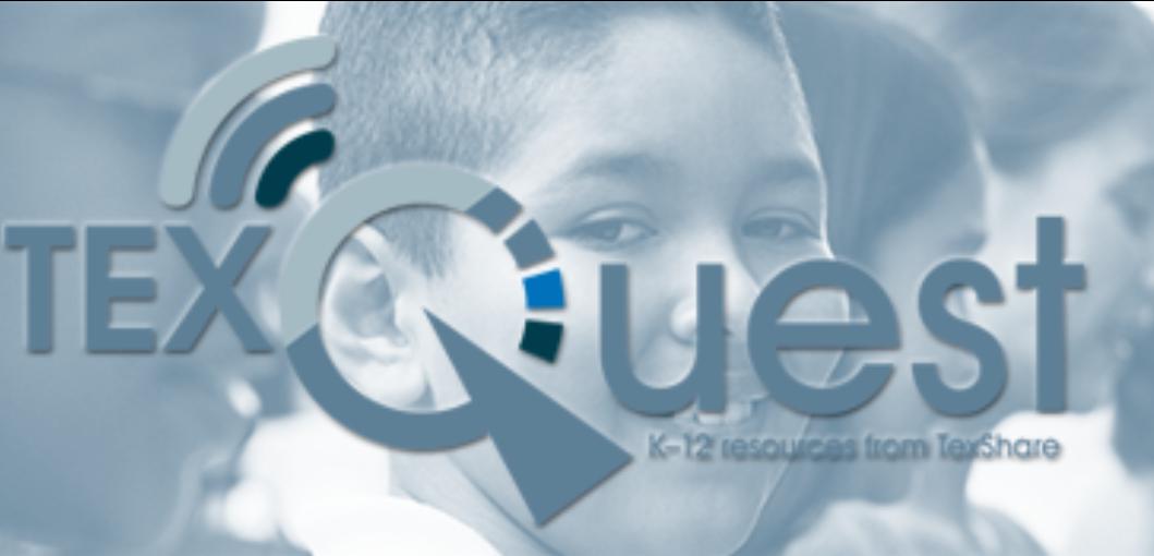 TexQuest/Digital Resources