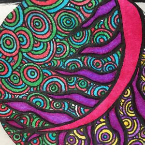 Circle of Art!
