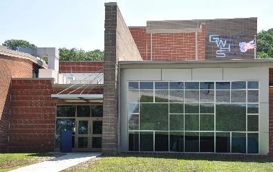 GWHS Counselors