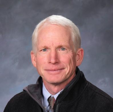 Superintendent - Garn Christensen