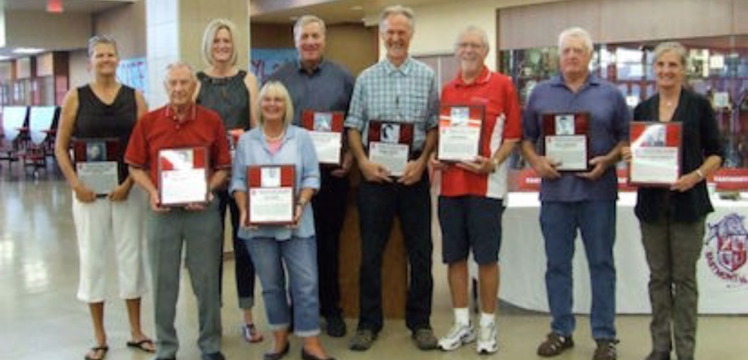 Wildcat Athletic Hall of Fame