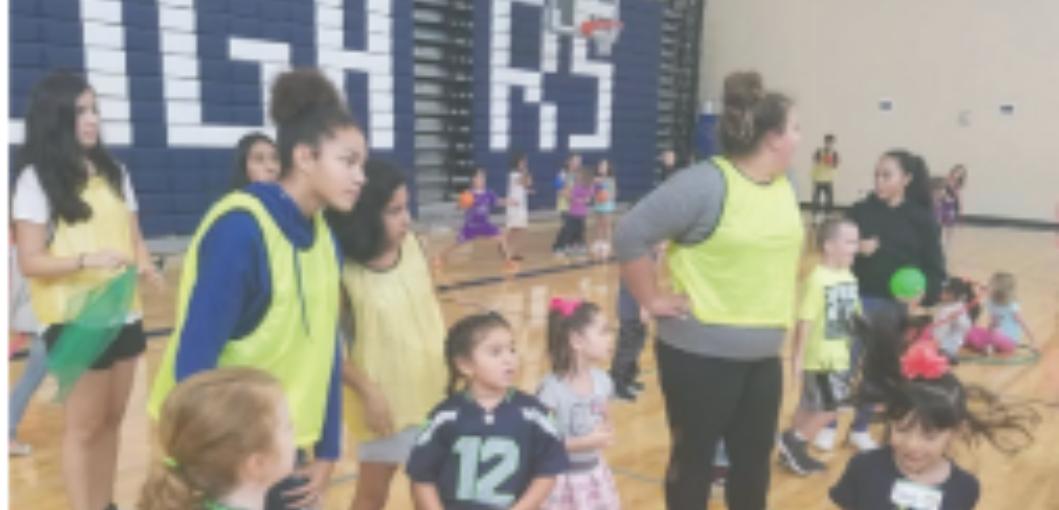 (November 2017 Newsletter) Sterling Seventh Graders Show Great Leadership