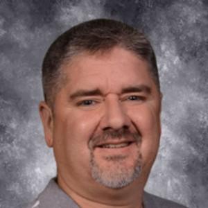 Rob Soyring - Athletic Director