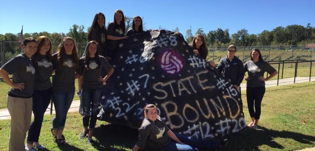 2015 State Playoffs