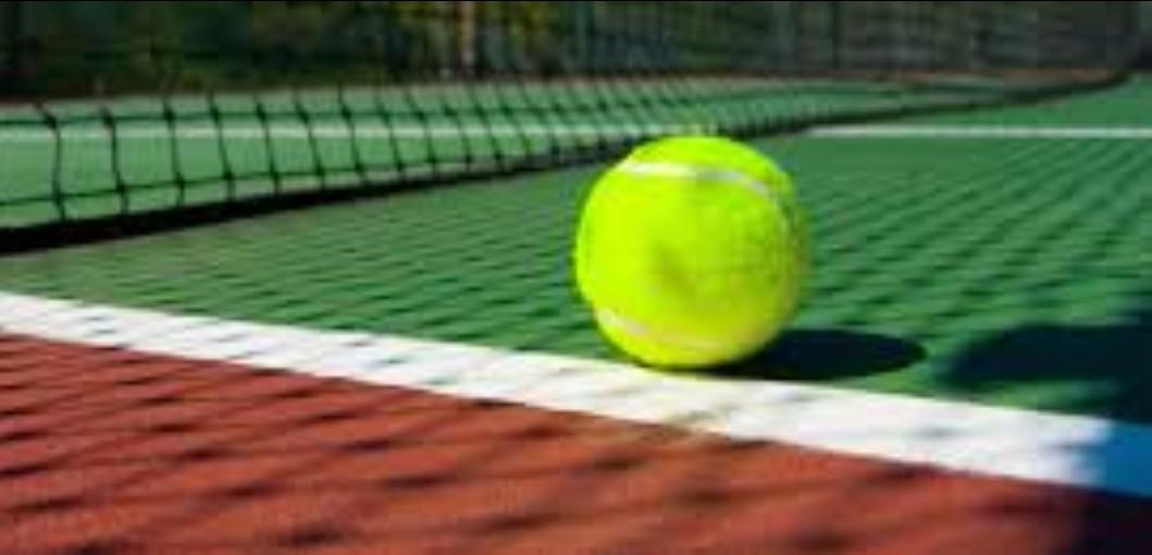 2017 Tennis Information
