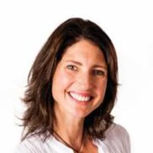 Kirsten Morey