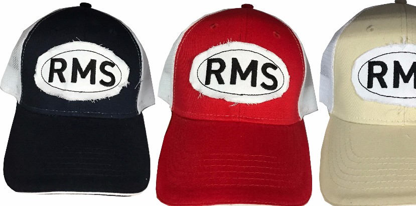 RMS Trucker Hats