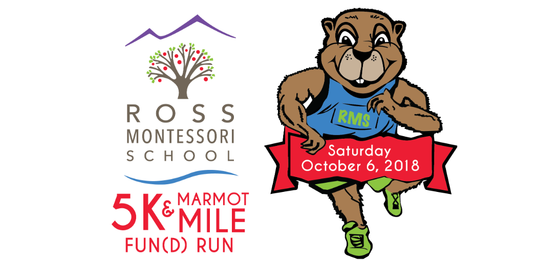 RMS 5k & Marmot Mile Fun(d) Run