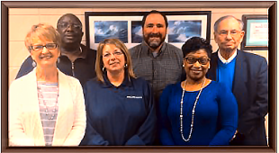 Meet Our Board Members