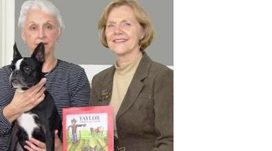 Children's Author Scheduled to Visit on Parental Involvement Night