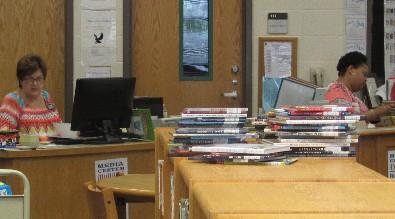 Our Media Center