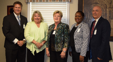 AdvancED Accreditation Review Team Visits