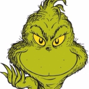 How the Grinch Stole the Laurens County Bookmobile