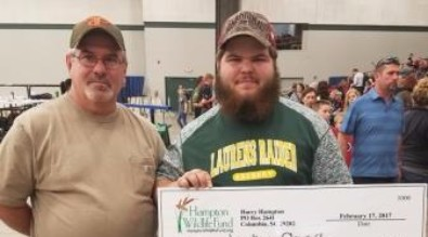 LDHS Archery Team Qualifies for State Championships