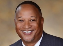 Dr. Stephen Peters Selected to Lead District 55