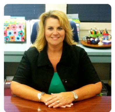 Lisa Lee - Principal