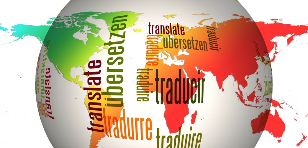 Request an Interpreter/Translator