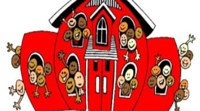 school house clip art picture
