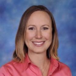 Tessa Rathjen,  Assistant Principal