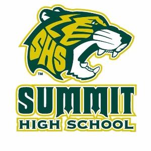 SHS tigers logo