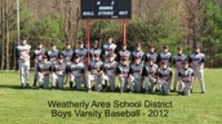 2011 Varsity Boys Basketball