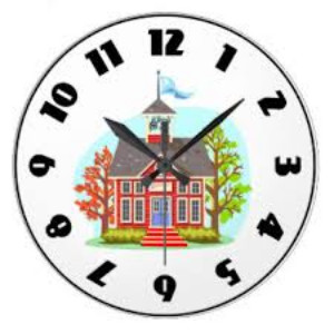 New Times for Students for the 2017-2018 School Year