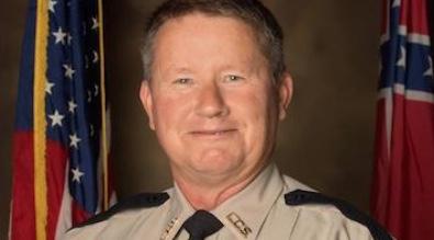 Chief Steve Rosser
