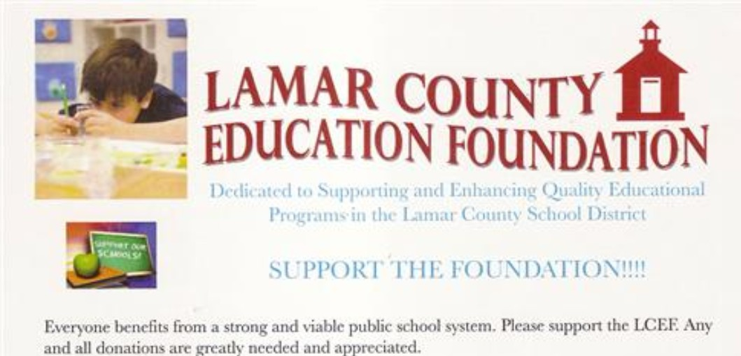 Lamar County Educational Foundation