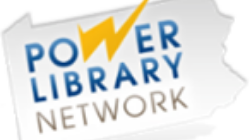 Power Library Network logo