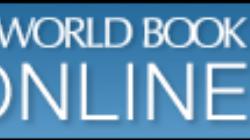 Worldbook online logo