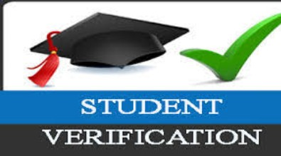 Returning Students Information Verification