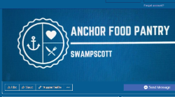 Anchor Food Pantry Swampscott