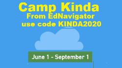 Camp Kinda