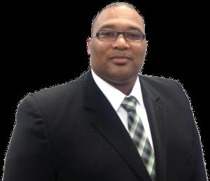 Raymond Braziel School Principal
