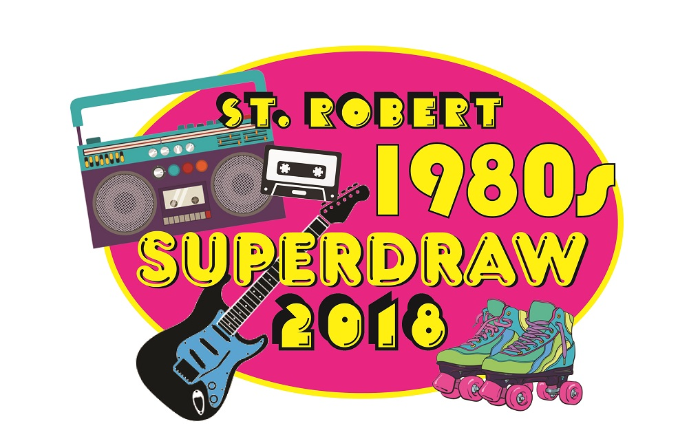 Superdraw Sponsorship Information