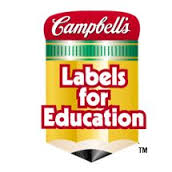 Campbells Labels: