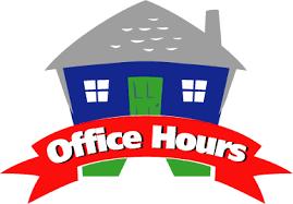 (Beginning 5-18-2020) Education Service Center Business Hours