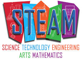 Sign Up For Saturday STEAM School