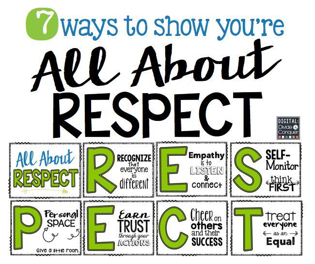 RESPECT at DJH