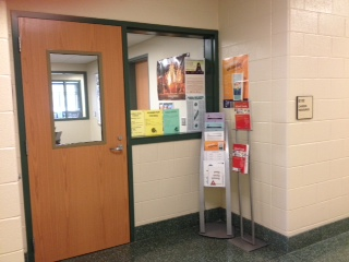DONEGAL HIGH SCHOOL COUNSELING & CAREER CENTER