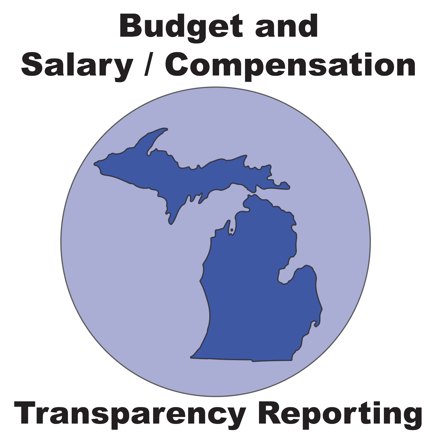 Michigan Transparency Reporting