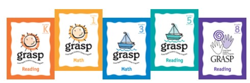 SIGN UP FOR THE GRASP PROGRAM